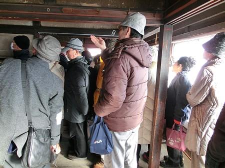 松亀園(旧えびや旅館)の保存・活用活動について・2