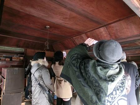 松亀園(旧えびや旅館)の保存・活用活動について・3