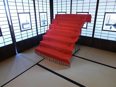 イベント『塩竈 de ひなめぐり 2013』準備風景