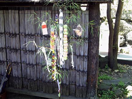 平成23年度8月の亀井邸活動予定