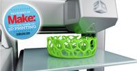 自宅で手軽に楽しめる家庭用3Dプリンター