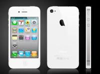iPhone4ホワイトモデルまた発売延期