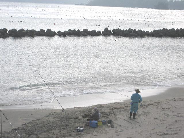 釣り日和り