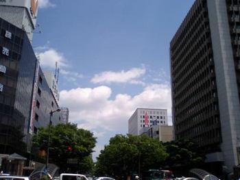 AM:仙台♪