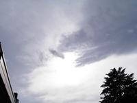 仙台の空♪