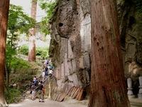 山形 立石寺