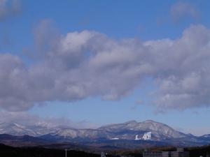 仙台市 雪♪