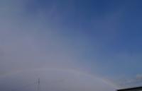 仙台市 虹♪
