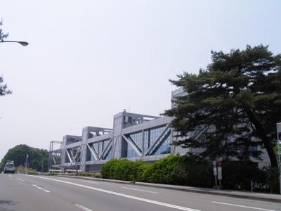 仙台市科学館♪