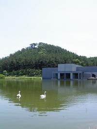 土門拳記念館Ⅱ