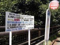 八木山橋から仙台城