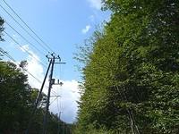 電気復旧から1年−耕英と電気①