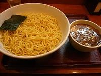 ラーメン:「めん 和正」東京・世田谷区三軒茶屋