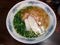 沖縄料理:「与那原家」東京・世田谷区駒沢