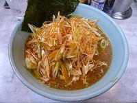 ラーメン:「ラーメン屋 麺一」神奈川・川崎市溝の口