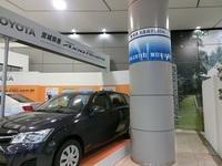 仙台空港にある東日本大震災の跡