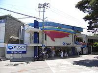 水族館が新しい仙台の観光スポットに