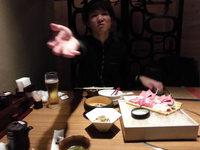 熊本に来たら馬肉の食ツアーでしょう
