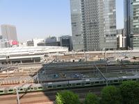 東京駅は国際観光のゲートウェイ