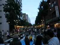 横浜市のJAZZフェスティバル