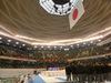 オリンピック対応に変わる空手の試合演出