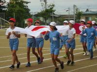 平成30年度宮内小学校紅白大運動会