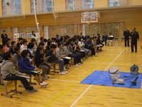 6年生 日本技術士会授業