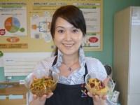 ☆泉ハウジングパーク・お料理イベント☆