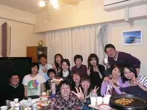 ☆サプライズパーティー☆