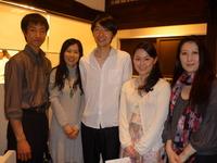 ☆重松壮一郎さん・ピアノコンサート行ってきました!☆