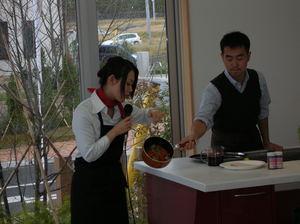 ☆野菜のソムリエ活動☆