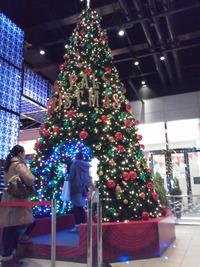 仙台駅のラブスポット!?