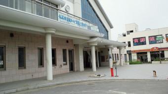 野蒜駅(のびるえき)