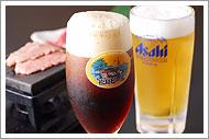 飯・魚・酒・肴 松島 松島ビール写真