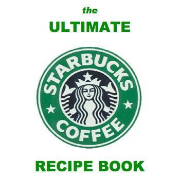Starbucks Coffee Recipe