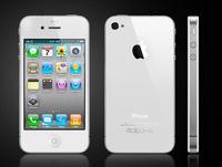 iPhone4 White models 発売時期を延期