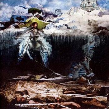 John Frusciante|The Empyrean