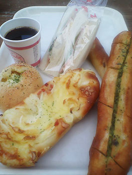 パンセのパン