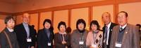 東京会議出席