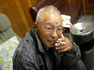佐藤長三郎家