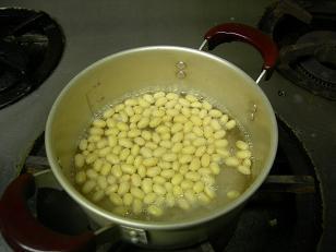 豆はお好き?