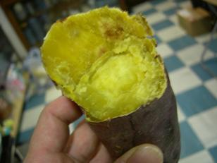 芋が好き。