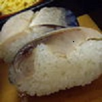 京の鯖寿司なら食後でもOK