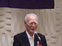 尖閣列島・竹島問題を語る元首相