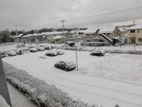 雪で良いことって何だろう