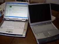 ノートパソコンの寿命