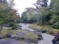松島のお寺のライトアップ