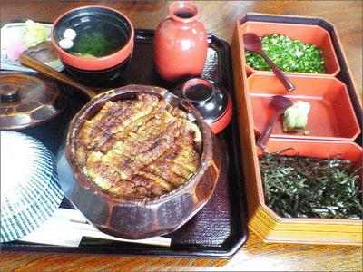名古屋の美味い物