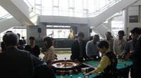仙台空港に似合うカジノ
