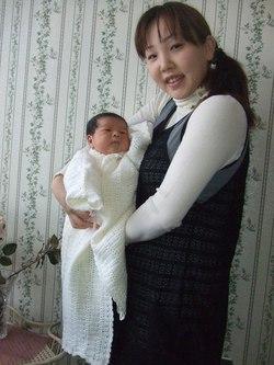 加茂 百合香さん退院